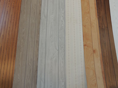 picture of paneling sheets